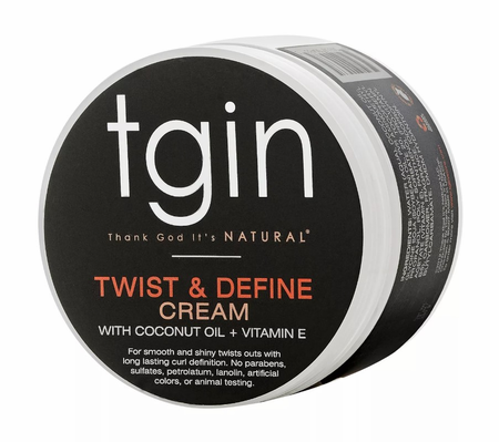TGIN Twist And Define Cream - 12 oz