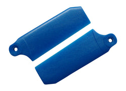 KBDD Pearl Blue 45mm Extreme Tail Rotor Blades #4044
