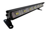 Apex RC Products 7 LED 121mm Aluminum Light Bar #9044