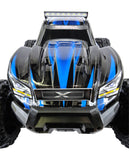 Apex RC Products 8 LED 138mm Aluminum Light Bar #9045