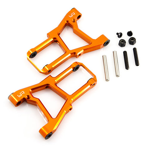 Yeah Racing HPI Sprint 2 Aluminum Front Lower Arm Set SPT2-001OR