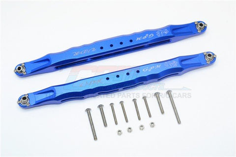 GPM Racing Traxxas UDR Blue Aluminum Rear Lower Trailing Arm Set UDR014L-B