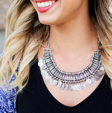 Versatile Jewelry Pieces
