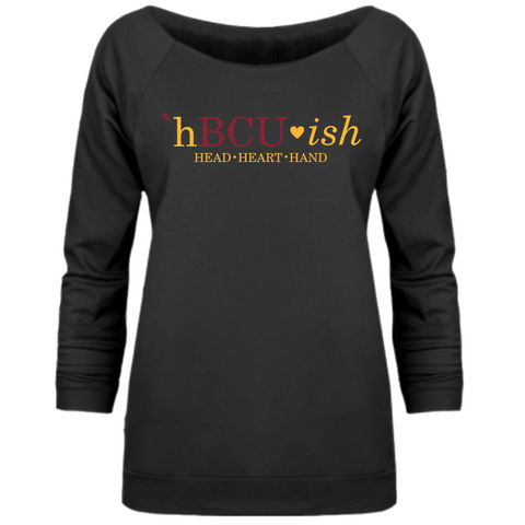 HBCUish Collection - Bethune-Cookman Special Edition (Womens Long-sleeve)