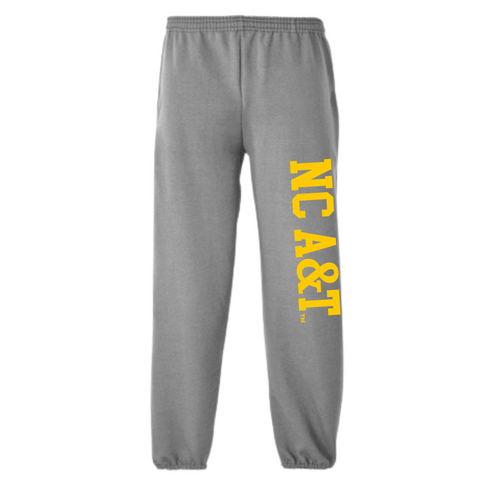 North Carolina A&T Flock Sweatpants