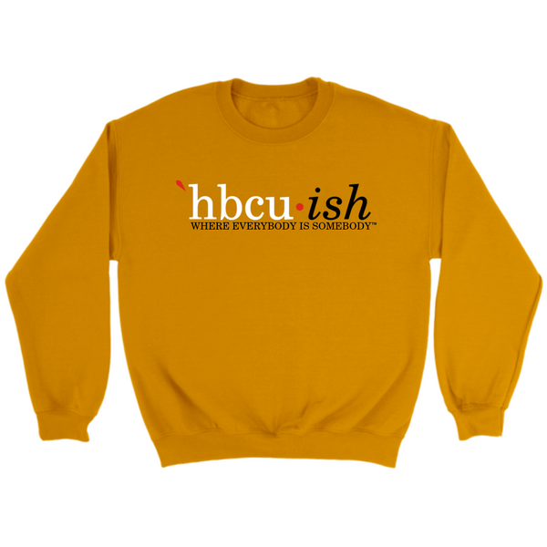 HBCUish Collection - Grambling University Bring It Home Edition