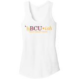HBCUish Collection - Bethune-Cookman Special Edition (Womens Short-sleeve and Tanks)