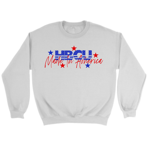 hbcu made in america sweatshirt