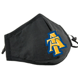 nca&t mask north carolina a&T mask hbcu mask