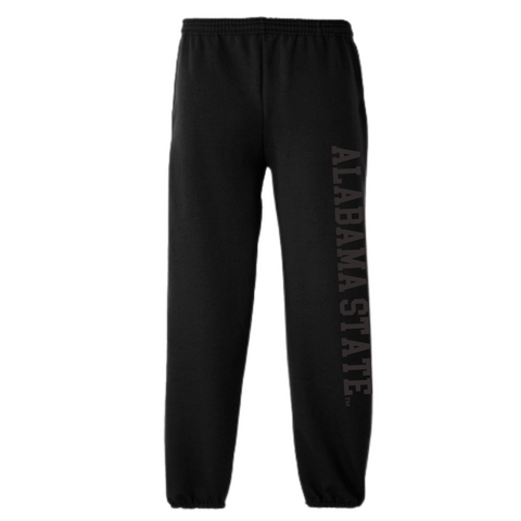 Black Power Alabama State Sweatpants