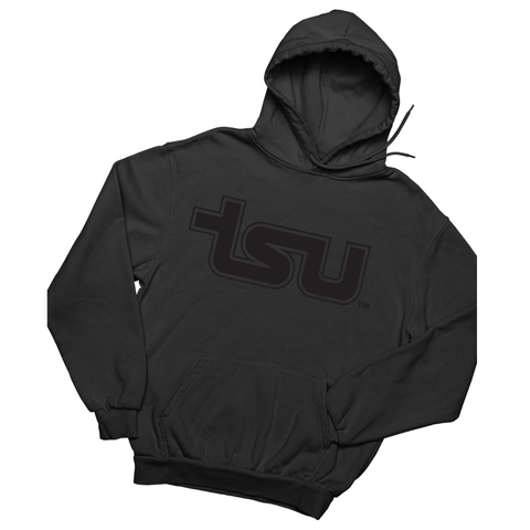 Tennessee State Black Power Sweatshirt - Unisex Crewneck and Hoodie
