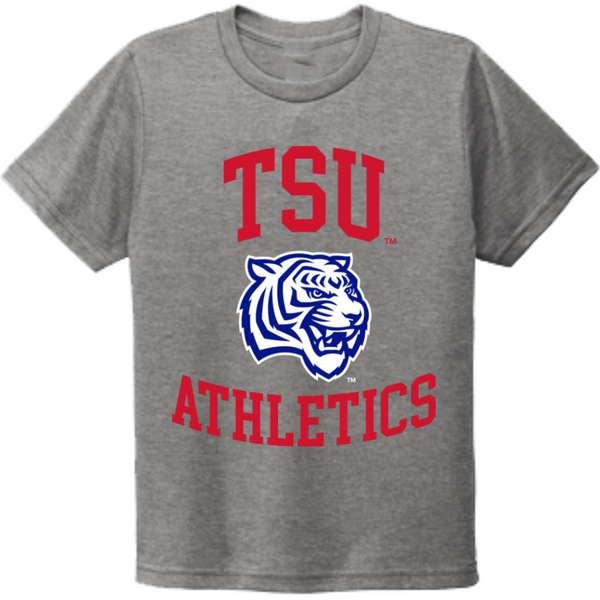 NCA&T kente cloth shirt