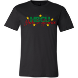 HBCU Made In America Unisex Collection - Juneteenth Edition