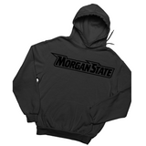 Morgan State Black Power Sweatshirt - Unisex Crewneck and Hoodie