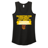 Rooting For Tuskegee Shirt Collection (Womens)