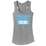 Rooting for Spelman Shirt Collection (Womens)