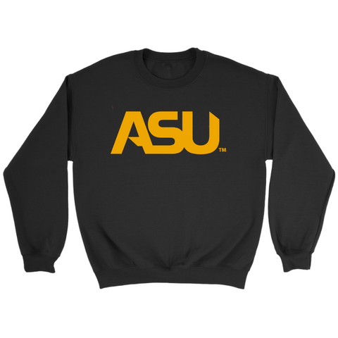 hbcu sweatshirt alabama state university sweatshirt