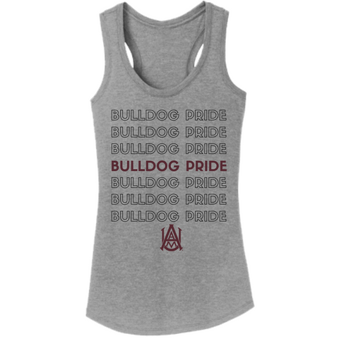 ALABAMA A&M shirt aamu