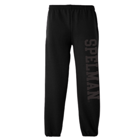 Black Power Spelman Sweatpants