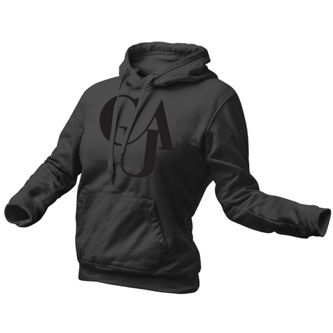 Black Power Clark Atlanta Hoodie - Womens