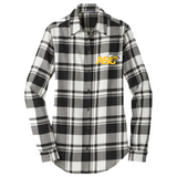 alabama state university button down shirt