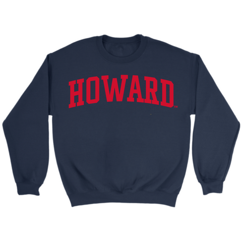 howard shirt