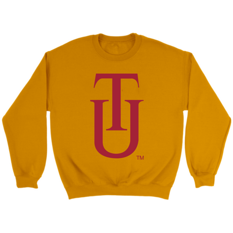 tuskegee university sweatshirt
