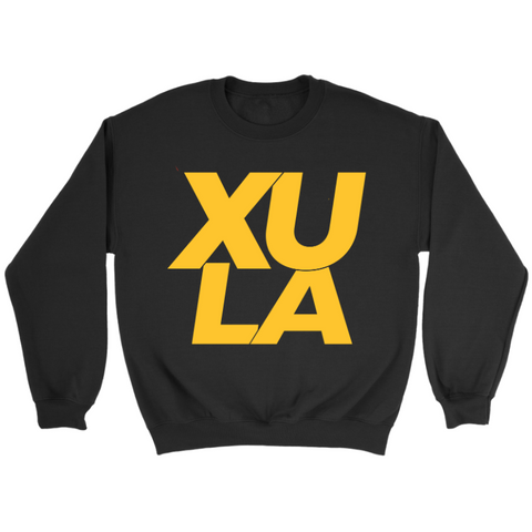 XULA XAVIER UNIVERSITY OF LOUISIANA SWEATSHIRT