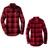 clark atlanta flannel