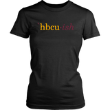hbcuish shirt Bethune-Cookman University