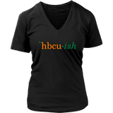 hbcu hbcuish shirt florida a&m famu rattlers