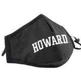 howard university mask hbcu mask