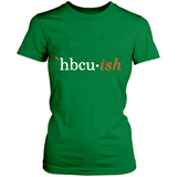 FAMU hbcuish shirt