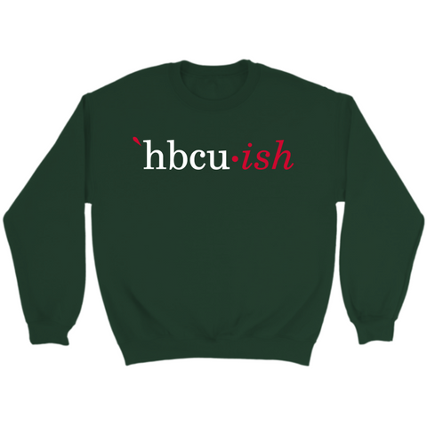 mississippi valley hbcuish sweatshirt