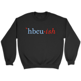 delaware state university hbcuish sweatshirt
