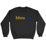 southern university fisk hbcuish sweatshirt
