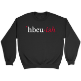 hbcuish sweatshirt clark atlanta