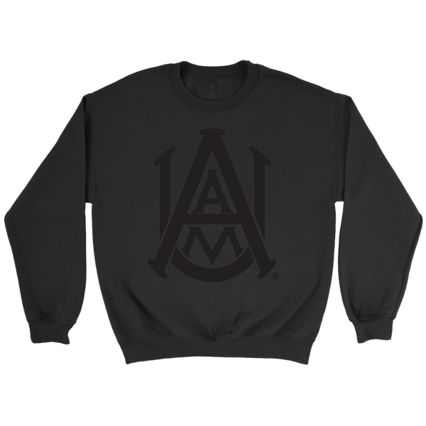 alabama a&m aamu sweatshirt