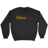 hbcuish sweatshirt central state