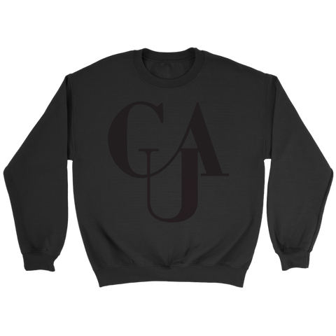 black clark atlanta sweatshirt