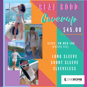 "A ""Real Good"" Lovers Pick for the SUMMER!"