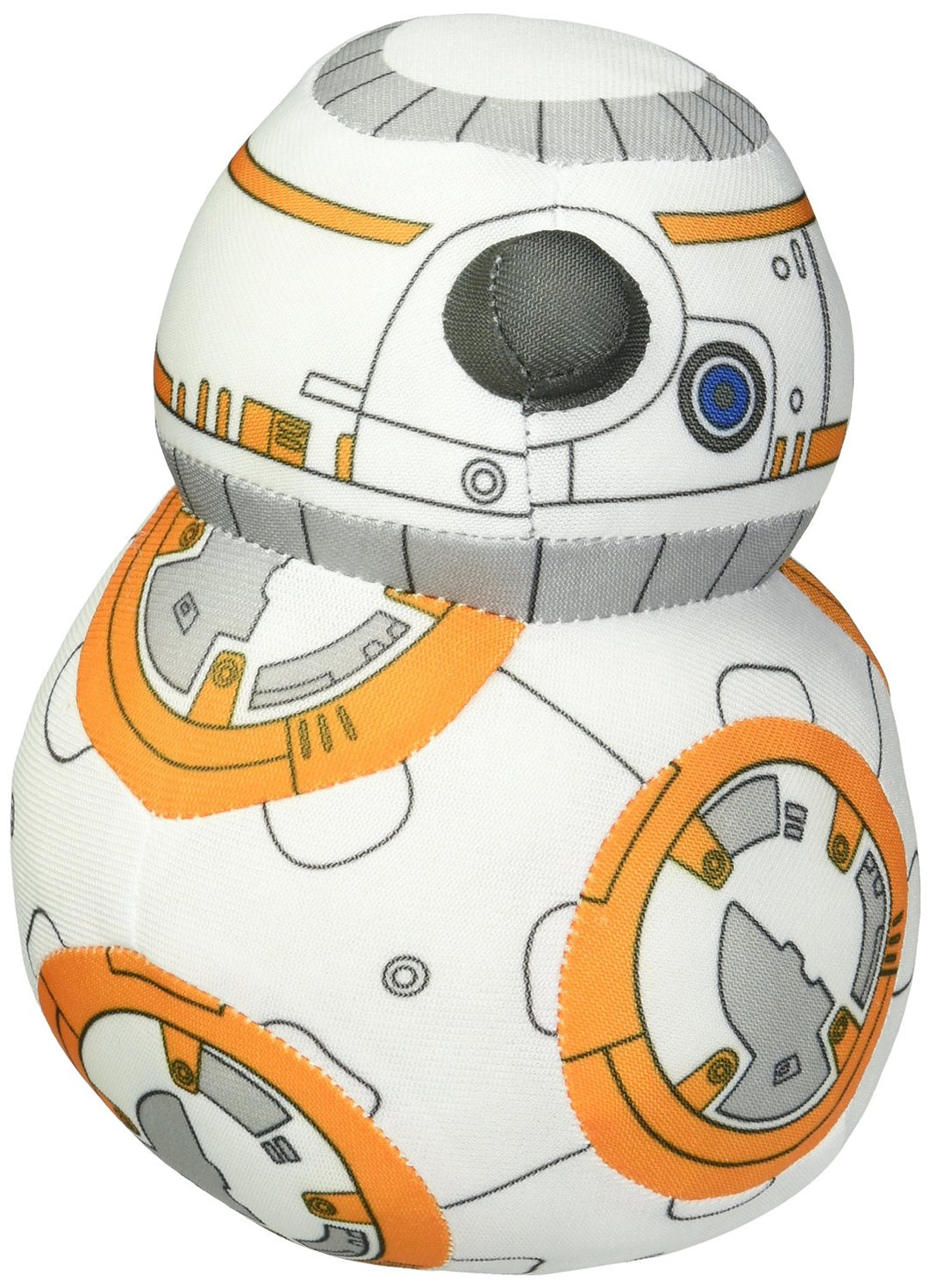 Star Wars: Episode VII - The Force Awakens BB-8 Super Deformed Plush