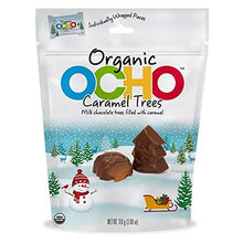 Ocho Organic Chocolate