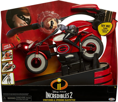 Incredibles 2 Elastigirl Playset