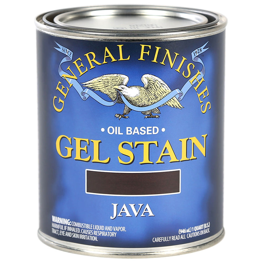 General Finishes Oil Based Gel Stains