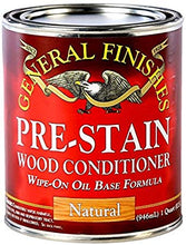 General Finishes Oil Based Wood Stain