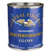 General Finishes High Performance
