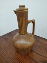 Vintage Monmouth Pottery Pitcher