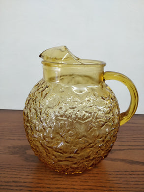 Vintage Anchor Hocking Pitcher