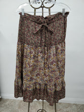 Vintage Boho 3 pc. Skirt Set